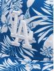 New Era Casquette Trucker mesh MLB LA Dodgers Infill bleu