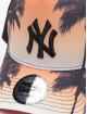 New Era Casquette Trucker mesh MLB New York Yankees Summer City 9Forty noir