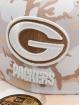 New Era Fitted Cap NFL Green Bay Packers Camo biela