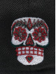 New Era Fitted Cap Mexico Three Sugar Skulls 59fifty black