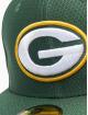 New Era Fitted Cap NFL Green Bay Packers Hex Era 59fifty grøn 3