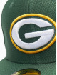 New Era Fitted Cap NFL Green Bay Packers Hex Era 59fifty green