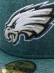New Era Fitted Cap Shadow Tech Philadelphia Eagles 59Fifty grün 3