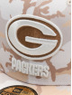 New Era Fitted Cap NFL Green Bay Packers Camo hvit 3