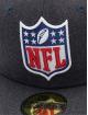 New Era Fitted Cap NFL Official Logo 59Fifty niebieski