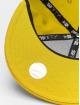 New Era Fitted Cap MLB Basic NY Yankees 59Fifty yellow