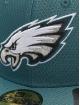 New Era Fitted Cap NFL Philadelphia Eagles Hex Era 59fifty zelená