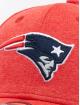 New Era Flexfitted Cap NFL New England Patriots Shadow Tech 39thirty èervená