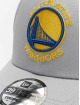New Era Flexfitted Cap NBA Team Golden State Warriors 39Thirty grau 3