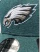 New Era Flexfitted Cap NFL Philadelphia Eagles Shadow Tech 39thirty groen