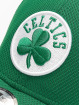 New Era Flexfitted Cap NBA Boston Celtics Diamond Era 39thirty grün 3