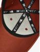 New Era Flexfitted Cap Colour Essential 39Thirty hnědý