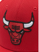 New Era Flexfitted Cap NBA Chicago Bulls Diamond Era Essential 39Thirty red
