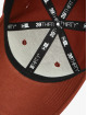 New Era Flexfitted-lippikset Colour Essential 39Thirty ruskea