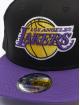 New Era Gorra Snapback NBA LA Lakers Nos 9fifty negro