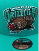 New Era Gorra Snapback NBA 950 Memphis Grizzlies Hardwood Classics Nights turquesa