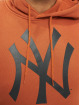 New Era Hettegensre Era MLB NY Yankees Seasonal Team Logo brun