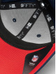 New Era Snapback Cap NFL New England Patriots Team Stretch 950 blau
