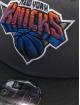 New Era Snapback Cap NBA20 New York Knicks City Alt EM 9Fifty grau