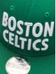 New Era Snapback Cap NBA20 Boston Celtics City Alt EM 9Fifty grün