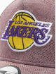 New Era Snapback Cap NBA LA Lakers Engineered Plus Aframe rot 3