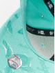 New Era Snapback Cap MLB Los Angeles Dodgers Light Weight turquoise 2