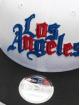New Era Snapback Caps NBA20 Los Angeles Clippers City Alt EM 9Fifty bialy