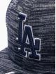 New Era Snapback Caps MLB LA Dodgers Engineered Fit 9Fifty blå