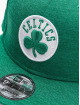 New Era Snapback Caps NBA Boston Celtics Shadow Tech grøn