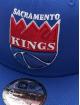 New Era Snapback Caps 9Fifty A8 001 Sacramento Kings niebieski