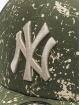 New Era Snapback Caps MLB NY Yankees Paint Pack Mens oliven