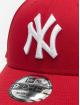 New Era Snapback Caps League Basic NY Yankees 9Forty punainen