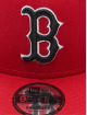 New Era Snapback Caps MLB Boston Red Sox League Essential 9Fifty punainen