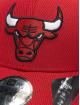 New Era Snapbackkeps Nba Properties Chicago Bulls Diamond Era 9forty röd