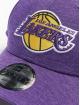 New Era Snapbackkeps NBA Shadow Tech 9forty svart