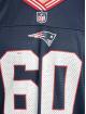 New Era T-shirt NFL New England Patriots Oversized Nos blu