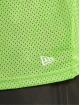 New Era T-Shirt NFL Seattle Seahawks Stripe Sleeve Oversized green