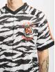 New Era T-shirt NFL Cincinnati Bengals OS svart