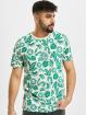 New Era T-shirt MLB Los Angeles Dodgers Floral AOP vit