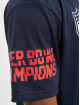 New Era T-Shirty NFL New England Patriots Oversized niebieski