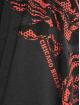 New Era T-Shirty NBA Chicago Bulls Oil Slick Infill Logo szary