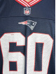 New Era T-skjorter NFL New England Patriots Oversized Nos blå
