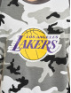 New Era Tank Tops NBA Los Angeles Lakers camouflage