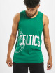 New Era Tank Tops NBA Boston Celtics Basketball Graphic green