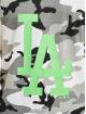 New Era Tanktop MLB Los Angeles Dodgers camouflage
