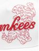 New Era Trucker MLB New York Yankees Tech Fabric Licensed Trucker biela