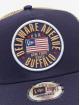 New Era Trucker Cap US Flag Pack Trucker blau