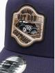 New Era Trucker Cap Hot Rod Trucker Pack blue