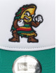 New Era trucker cap Minor League Fresno Grizzlies 9Forty groen