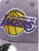 New Era Trucker Cap NBA Los Angeles Lakers Summer League 9forty purple 3